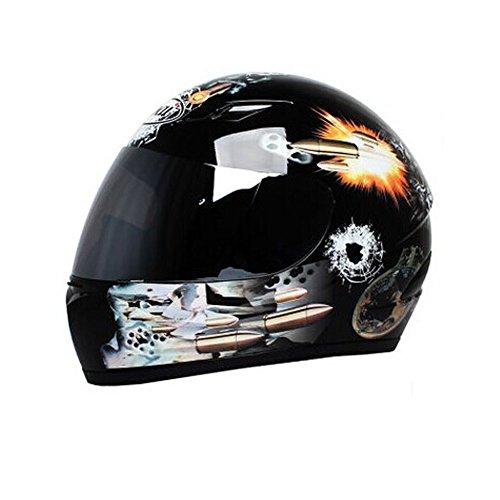 bullet bike helmet - 3