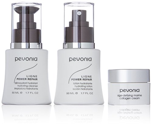 Pevonia Your Skin Solution 3 Piece Power Repair Set