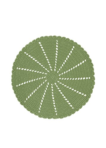 Heritage Lace Mode Crochet 10