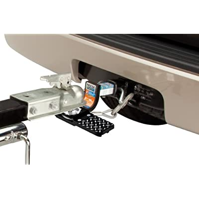 Reese Towpower 7060200 Tow and Go Hitch Step: Automotive
