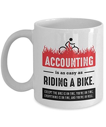 Accounting Mug, Accounting Gifts, Accountant Mug for Women, Gifts for Accountants, Tax Accountant Gifts, Accountant Coffee Mugs, Gifts For Bookkeepers, Tax Season Survivor