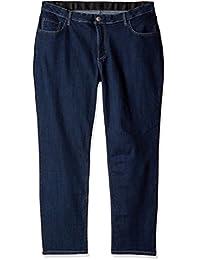 Riders by Lee Indigo Womens Petite-Plus-Size Plus Size Slender Stretch Skinny Jean