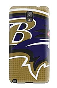 Hard Plastic Galaxy Note 3 Case Back Cover,hot Baltimoreavens Case At Perfect Diy