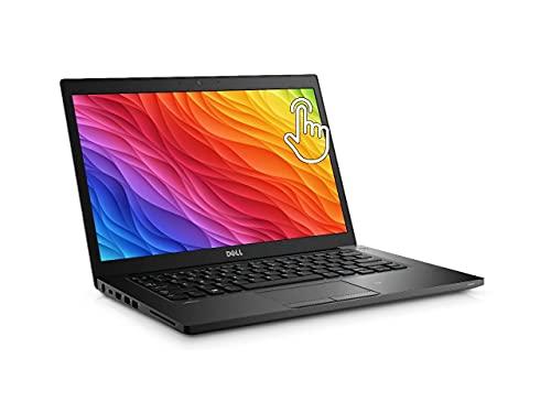 (Renewed) Dell Intel Core i7 7th Gen12.5 Inch(31.75 cms) (1920 x 1080)FHD TOUCHSCREEN Laptop (32GB RAM /1TB SSD/Windows 10 Pro/MS Office/Intel Integrated HD Graphics /1.18Kg,Black) Latitude E7280