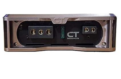 CT Sounds T-300.1 Monoblock Car Amplifier Atrend Child 1