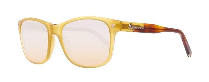 2605ef26a07e1c Amazon.com  Dsquared2 for man dq0105 - 39J, Designer Sunglasses ...