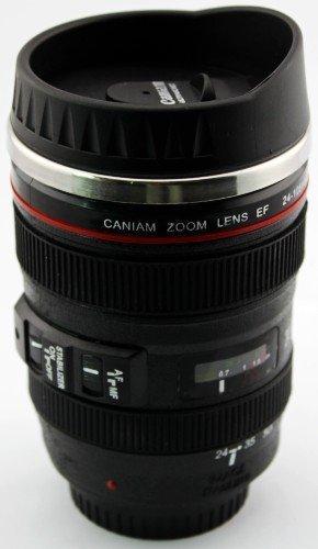 24-105mm Caniam DSLR Camera Lens Travel Coffee Mug / Cup ...