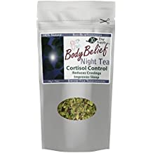 BodyBelief Cortisol Manager Loose Leaf Night Tea
