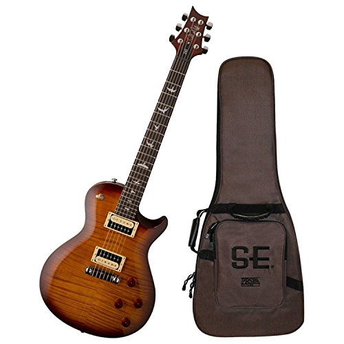 - PRS 6 String SE 245 Electric Guitar, Tobacco Sunburst, Right Handed (245TS2)
