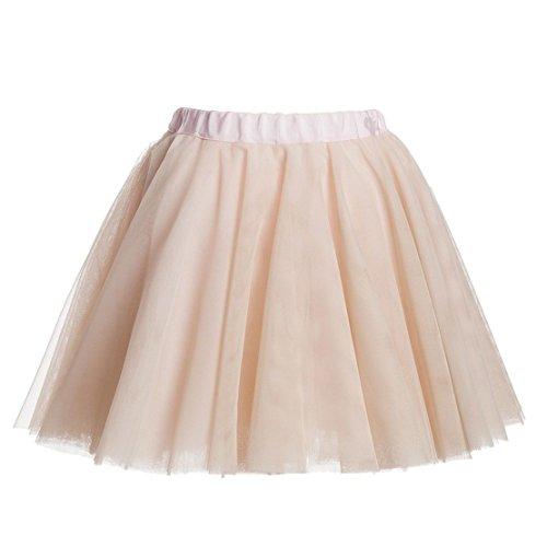 Monnalisa Tulle Skirt by Monnalisa