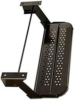 RV - Escalera para remolque, escaleras y escaleras de camping, paso 8, gota 24 de ancho: Amazon.es: Coche y moto