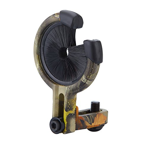 DerBlue Arrow Rest for Compound Bow Hunting. Left and Right Hand are Available. (Camo) (Bow Compound Left Hand)