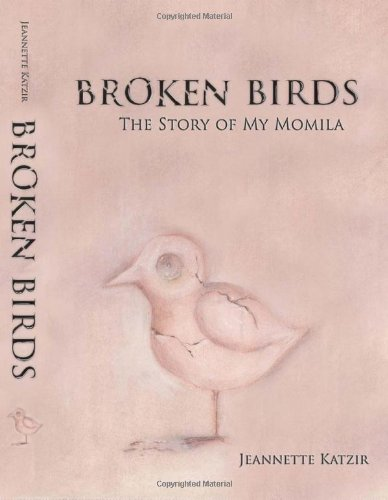 Image of Broken Birds, The Story of My Momila