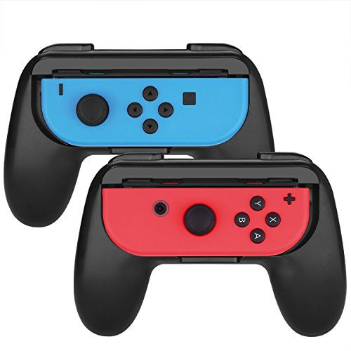 Nintendo Switch Joy Con Grip Controller Wear resistant