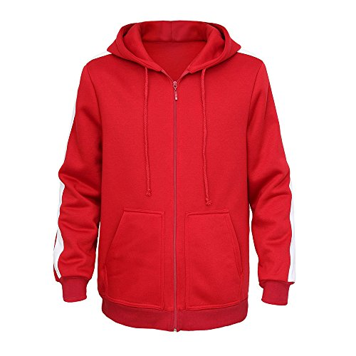Mukola Boys Coco Miguel Hoodie Fleece Full Zip Sweatshirts Costume -