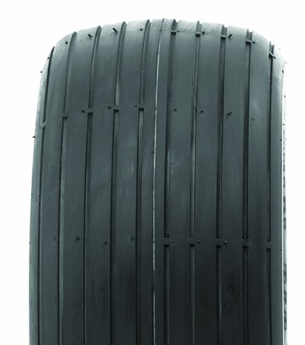 Oregon 58-119 13X650-6 Rib Tread Tubeless Tire 4-Ply (Tubeless Rib Tread Tire)