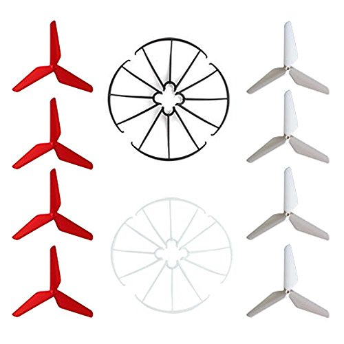 Hooray Service 3 Blade Propellers Quadcopter product image