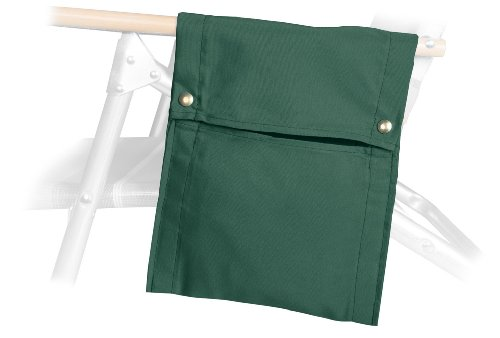 - Telescope Casual Beach Chair Side Bag, Forest Green