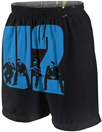 水着 子供用 サーフパンツ U2-War ビーチパンツ ボーイズ 海水パンツ スイムウェア ガールズ 海パン 水陸両用 通気速乾 スイムパンツ 短パン オシャレ Teen Beach Pants 人気