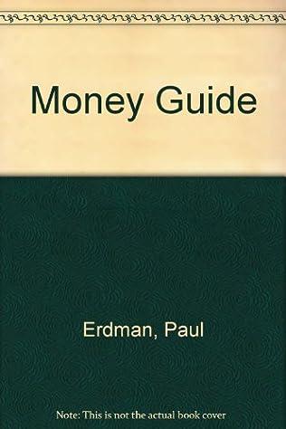 book cover of Paul Erdman\'s Money Guide