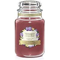 Yankee Candle Jar-HW LG Sugar Plum 19 YCE