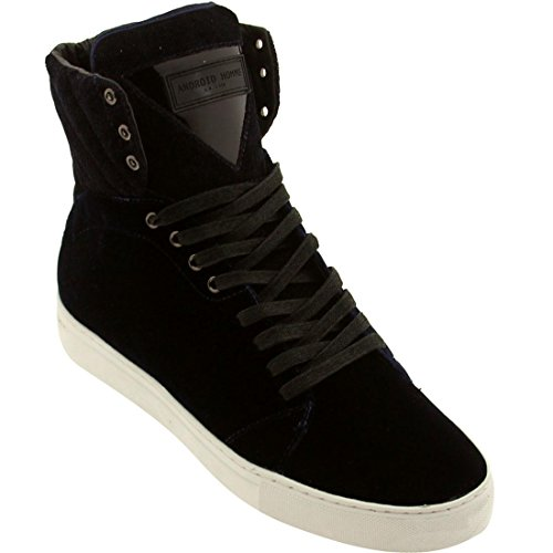 Android Homme Men's Propulsion High 2.5 (couleur bleue)-10.0