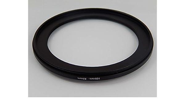 Adaptador de 105mm a 82mm Step Down para cámaras Digitales, réflex ...