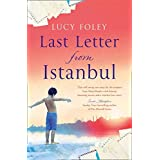 LAST LETTER FROM ISTANBUL (182 POCHE)