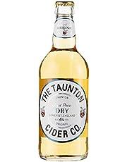 Taunton Original Dry Cider, 500 ml