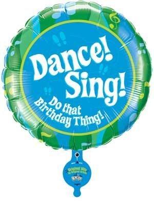 Amazon.com: Bailar. Canciones. ¿que cosa de cumpleaños ...