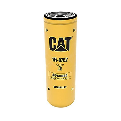 Caterpillar 1R0762 1R-0762 FUEL FILTER Advanced High Efficiency
