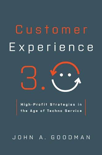 Customer Experience 3 0 High Profit Strategies ebook