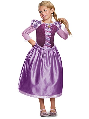 Disney Rapunzel Tangled the Series Girls' Costume