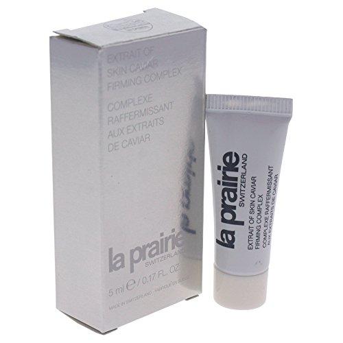 La Prairie Extrait of Skin Caviar Firming Complex Treatment, 0.17 Ounce