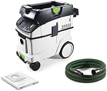 Festool 574935 CT 36 E HEPA Dust Extractor