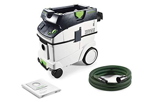Festool 574935 CT 36 E HEPA Dust Extractor