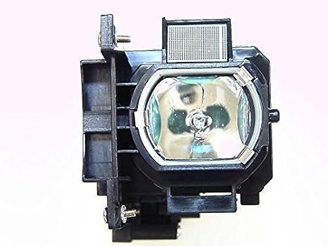 Repuesto de lámpara con carcasa Eu-Ele, para proyectores Hitachi ...