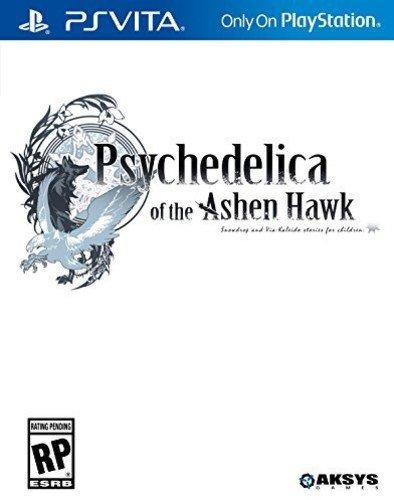 Psychedelica of the Ashen Hawk - PlayStation Vita