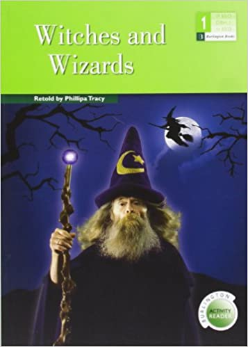 Como Descargar Un Libro Witches And Wizards 1§eso Bar Novedades PDF Gratis