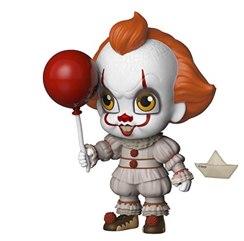 Funko - 5 Star Horror Pennywise, Multicolor, 34009