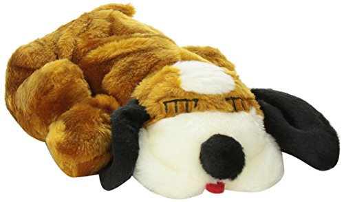 Smart Pet Love Snuggle Puppy Behavioral Aid Toy, Brown and White by Smart Pet Love (Image #6)