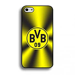 Plastic Phone Case,The TPU Borussia Dortmund 09 BVB Phone Case Iphone 6/6s,Protective Phone Case Cover