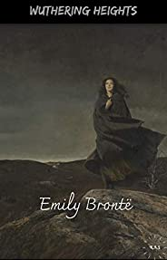 Wuthering Heights (German Edition)