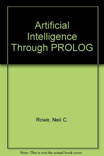 Artificial Intelligence Through Prolog by Prentice Hall