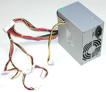 Dell - 200 Watt ATX Power Supply for Optiplex GX150/Dimension 2400 [K0564].