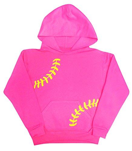 Softball Kids Pullover - 5