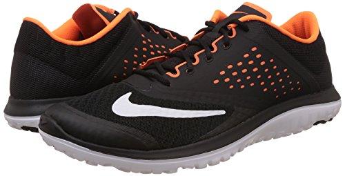 Nike Lite FS Schwarz 2 Trainer H7aUwqda