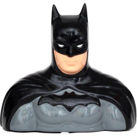Batman Figural Ceramic Piggy Bank