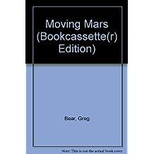 MOVING MARS (5 CASS.)