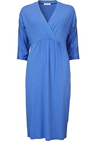Masai Clothing - Vestido - para mujer Azul